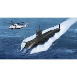 BR5015 BRONCO HMS Victorious S29 Sub.1/350
