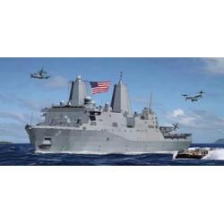 BR5024 USS LPD21 New York 1/350
