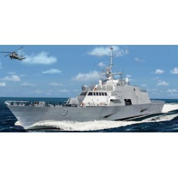 BR5028 USS Fort Worth LCS 3 1/350