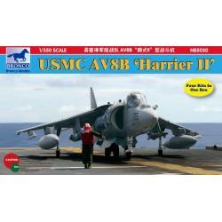 BR5030 AV8B Harrier II 1/350