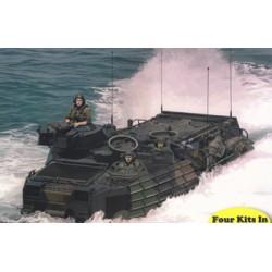 BR5036 USMC AAVTP7A1 1/350