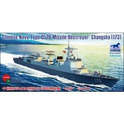 BR5040 Chin.Navy 052D Destr.Changsha 1/350