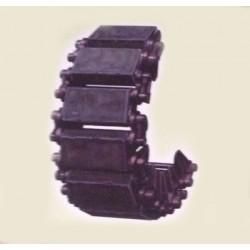 BRAB3553 BRONCO T-16 Track Set M3-M5Stua1/35