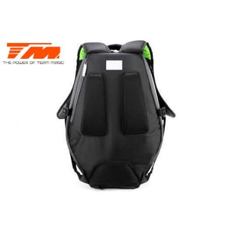 Voiture Piste Team Magic 1/10 Electrique - 4WD Touring - RTB Ready-To-Build - Etanche - Team Magic E4JR II - 320