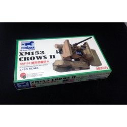 BRAB3571 XM153 CROWS II 1/35