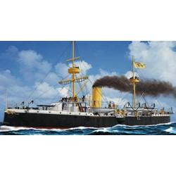 BRKB14001 Imp.Chin.Navy Cruis.Chih Yuen 1/144