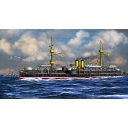 BRNB5017 Ironclad Battleship'Chen Yuen 1/350