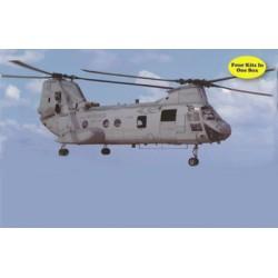 BRNB5031 CH-46E Sea Knight 1/350