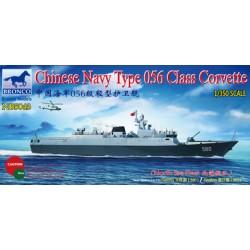BRNB5043 Chin.Navy T056 Corvet Datong 1/350