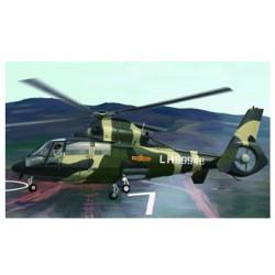 BRNB5052 Harbin Z9WA Mil.Util.Helico 1/350