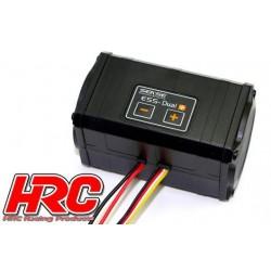 HRC8791D Système de sonorisation moteur - ESS-Dual +