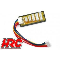 HRC9302B Accessoire de chargeur - Platine Balancer - prises XH