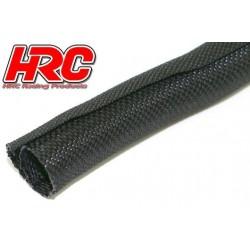 HRC9501PC Câble - TSW - Gaine de protection WRAP - Cotton - pour câble 8~16 gauge - 13mm (1m)