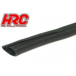 HRC9501SC Câble - TSW - Gaine de protection WRAP - Cotton - 6mm pour câble de servo (1m)