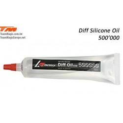 KF6330-500000 Huile Silicone de Différentiel - 40ml - K Factory - 500'000 cps