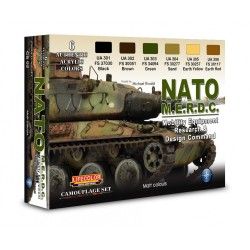 LCCS02 Nato Set