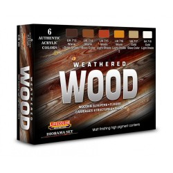 LCCS20 Weathered Wood