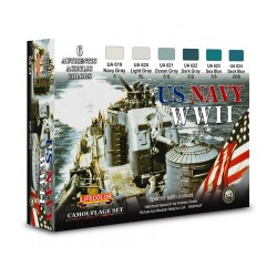 LCCS24 US Navy Set 1