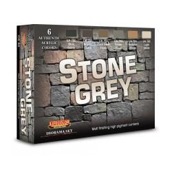 LCCS40 Stone Grey (6c.)