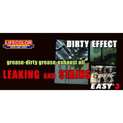 LCMS05 Dirty Effect Leaking@Stains