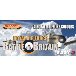 LCMS06 Royal Air Force Battle of Britain