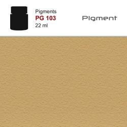 PG103 LIFECOLOR PIGMENT Lebanon dust