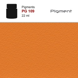 PG109 LIFECOLOR PIGMENT Weathering marks