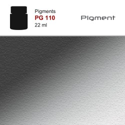 PG110 LIFECOLOR PIGMENT Reflecting Ag.
