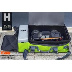 HARD8911P Sac - Transport - HARD Magellan 1/8 Buggy Bag avec boite en plastique