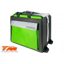 HARD8931 Sac - Transport - HARD Magellan 1/10 - avec tiroirs et roulettes