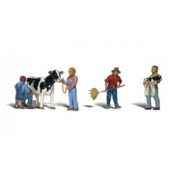 WLS-A1887 HO Dairy Farmers