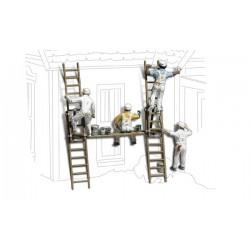 WLS-A1890 HO Painters
