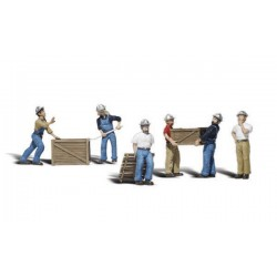 WLS-A2123 N Dock Workers