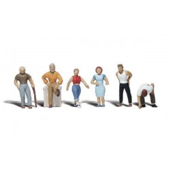 WLS-A2124 N Ordinary People