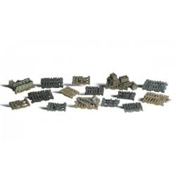 WLS-A2161 N Assorted Skids