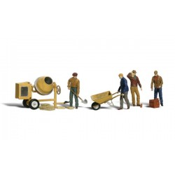 WLS-A2173 N Masonry Workers