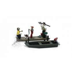 WLS-A2203 N Family Fishing