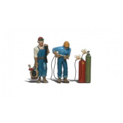 WLS-A2544 WELDER BROTHERS G
