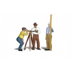WLS-A2556 HILOW BROS SURVEYING CO G