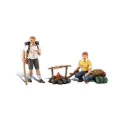 WLS-A2567 CAMP COUPLE G