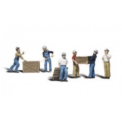 WLS-A2729 DOCK WORKERS O