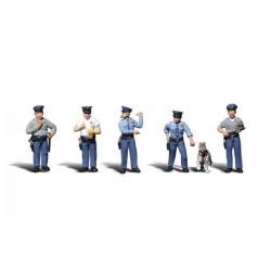 WLS-A2736 POLICEMEN O
