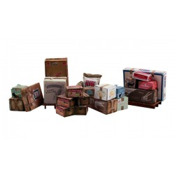 WLS-A2766 MISC. FREIGHT O