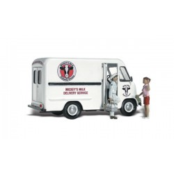 WLS-AS5329 MICKEY'S MILK DELIVERY N