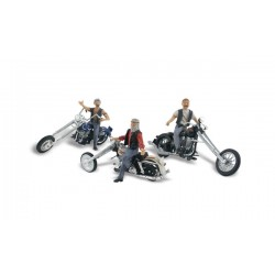 WLS-AS5344 BAD BOY BIKERS N