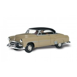WLS-AS5522 BILLY BROWN'S COUPE HO