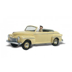 WLS-AS5527 ROGER'S RAG TOP HO