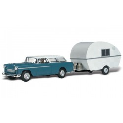 WLS-AS5532 THOMPSON'S TR. TRAILER HO