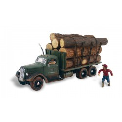 WLS-AS5553 TIM BURR LOGGING HO