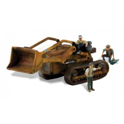 WLS-AS5558 FRITZ'S FRONT LOADER HO